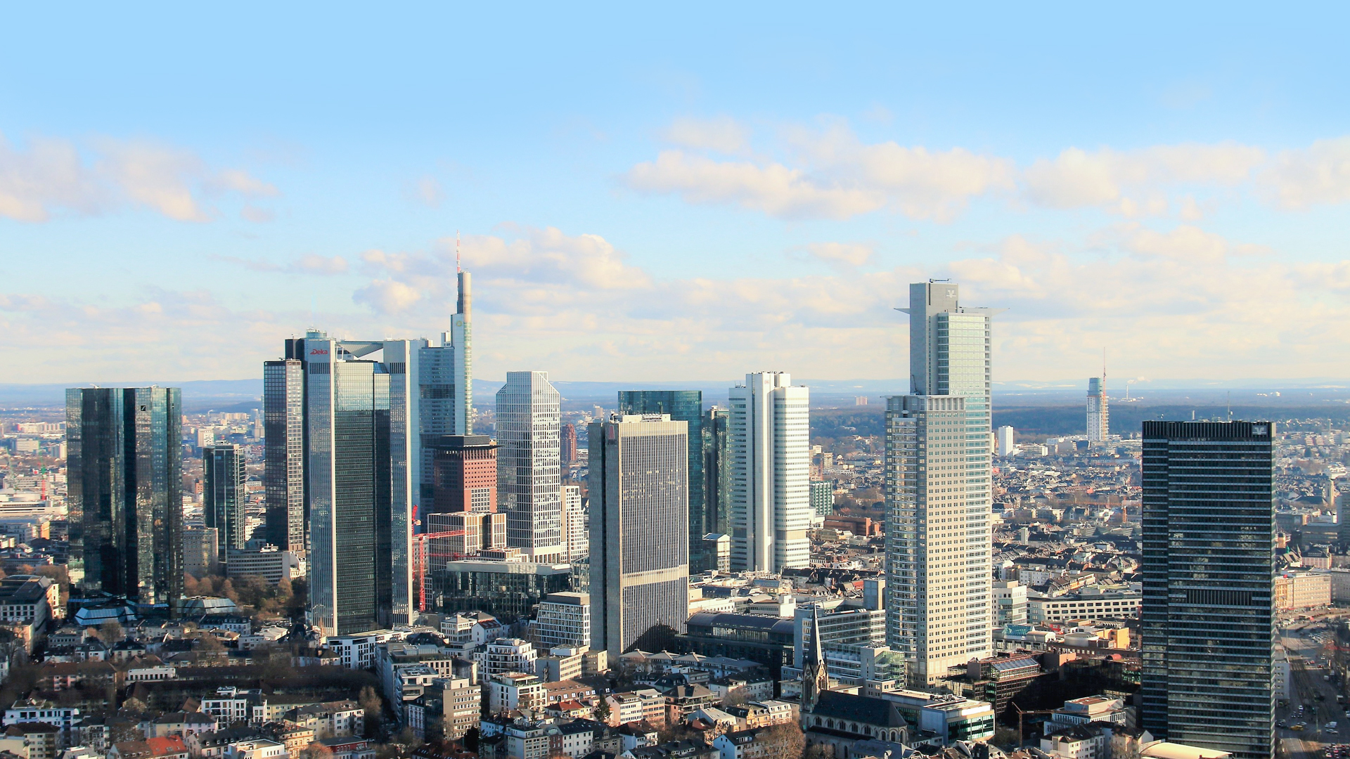 AGYA Hausverwaltung Frankfurt am Main